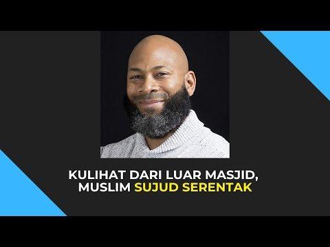 Terpesona Dengan Shaf Sholat 💥 Dokter Cerdas Ini Masuk Islam - Sub Indonesia