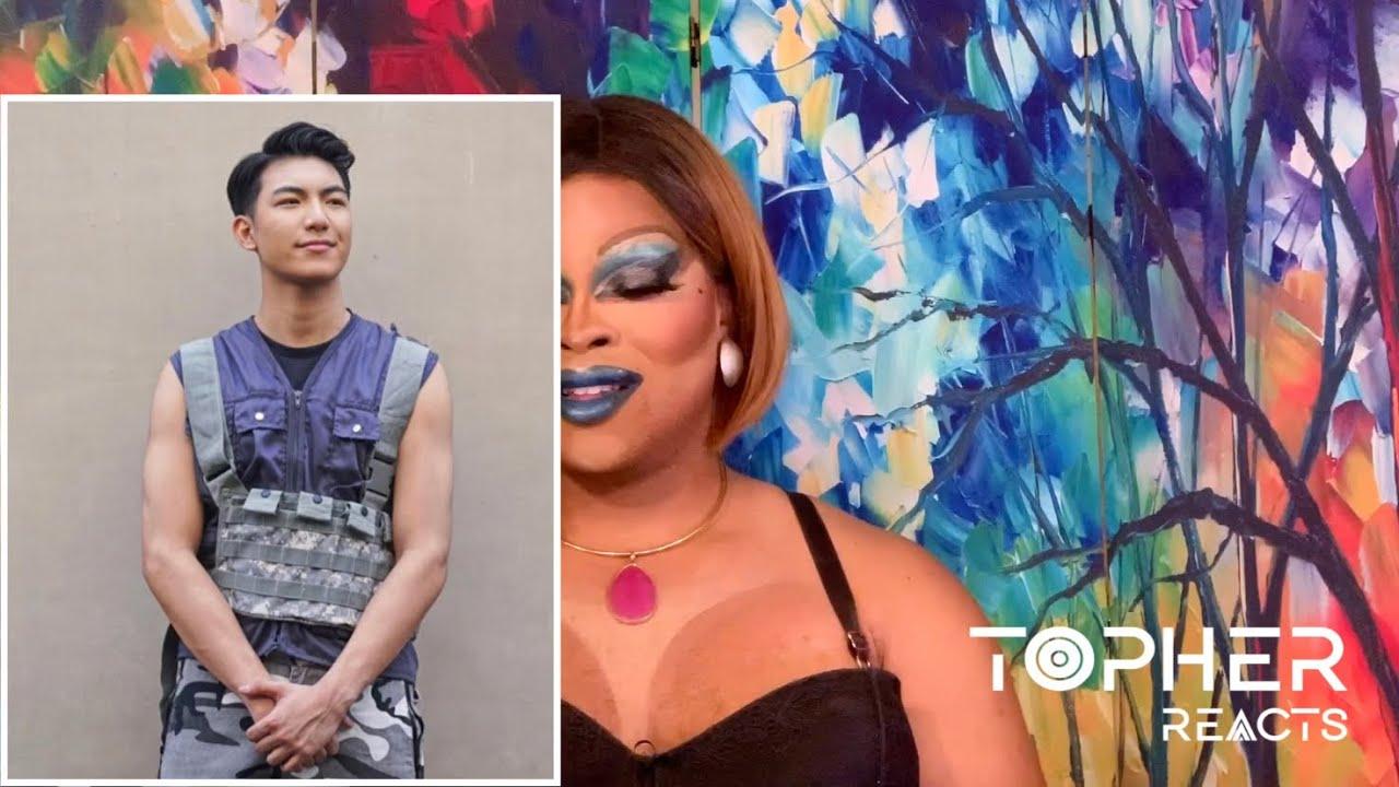 Artist of the Month: June 2020 - Darren Espanto | Topher Reacts
