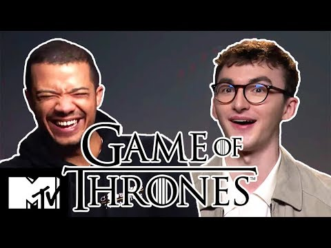 Game Of Thrones Finale: What You Don't Know By The Cast | MTV Movies