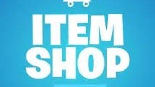 Fortnite Shop 01/Luglio
