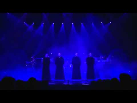 Gregorian ( The Dark Side Of The Chant Tour) 16 - Born To Feel Alive (HD)