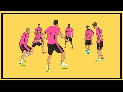 How Pep Guardiola Improves His Players