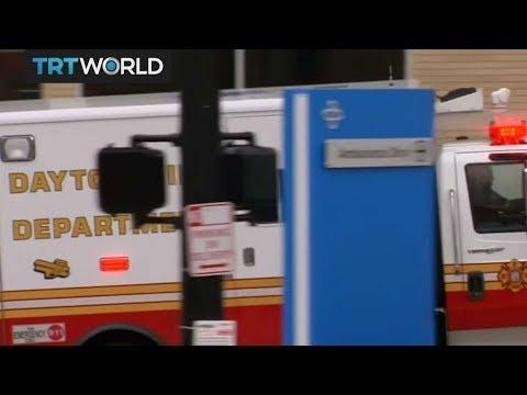 US Opioid Crisis:  Michael S Vigil talks to TRT World