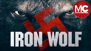 Iron Wolf (ဝံပုလွေအကြမ်းဖက်)   အပြည့်အဝထိတ်လန့်ရုပ်ရှင်