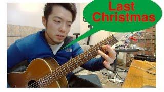 フィンガースタイル・ギターが弾けるようになるには→http://fingerstyle...