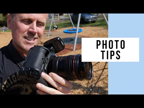 How To Photograph Playmazing Playground Equipment In Adelaide