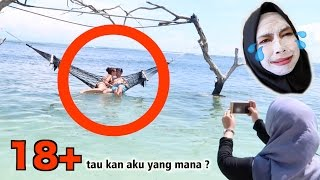 ADA APA DI LOMBOK?! Ria Ricis Rusuh - Vlog 15