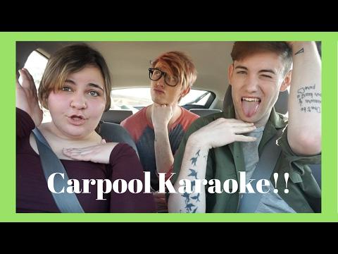 Carpool Karaoke Chicago w/ Jords Day
