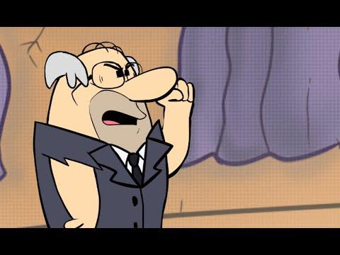 The Flintstones Featuring Barney Sanders