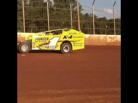 Short Track Super Series Sights and Sounds - Susquehanna Speedway 8/7/16