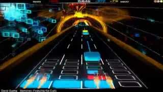 Audiosurf PC Gameplay
