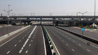 Delhi Mumbai Expressway Update From KMP EXPRESSWAY | #rslive