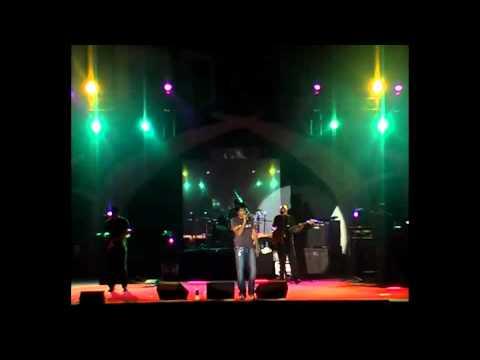 Ajab Si - KK Live