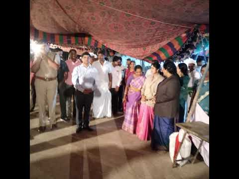 District Legal Services Authority Nalgonda & MLSC, Huzurnagar conducted Free Legal Aid Camp