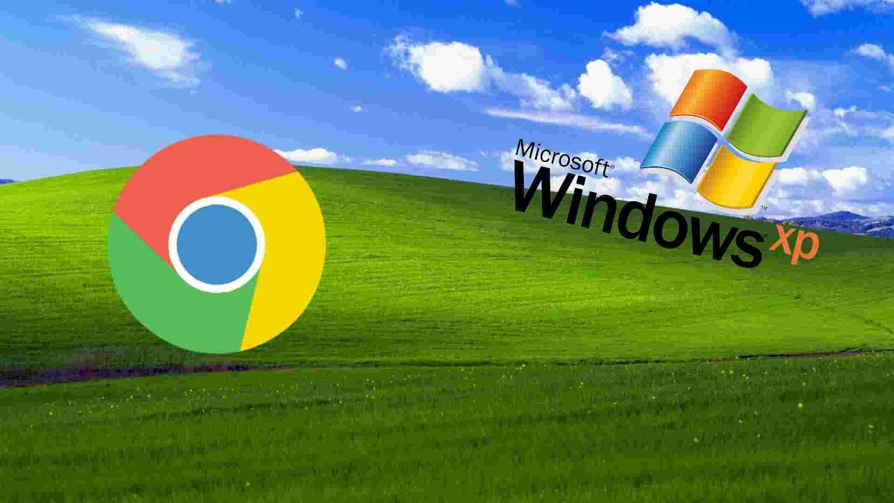 download google chrome for win xp sp3
