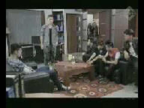 Download Cinta Cenat Cenut 3 'THE MISTAKES' EPISODE 7 PART 3  091112