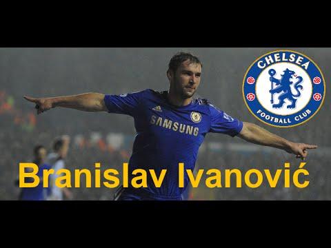 Branislav Ivanovic | Strong Defense!