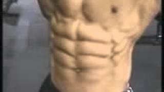 мускулистые