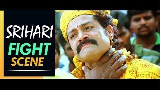 Srihari Fight Scene | 2018 Latest Telugu Movie Scenes | Movie Time Cinema