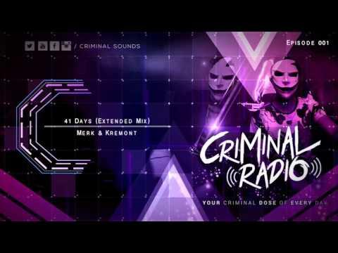 CRIMINAL RADIO EPISODE 001