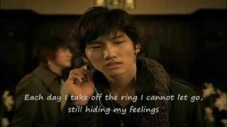 dbsk my destiny official mv (eng sub) MP3