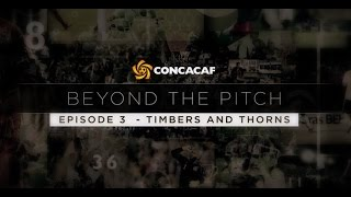 CONCACAF Beyond the Pitch: Portland Timbers & Thorns