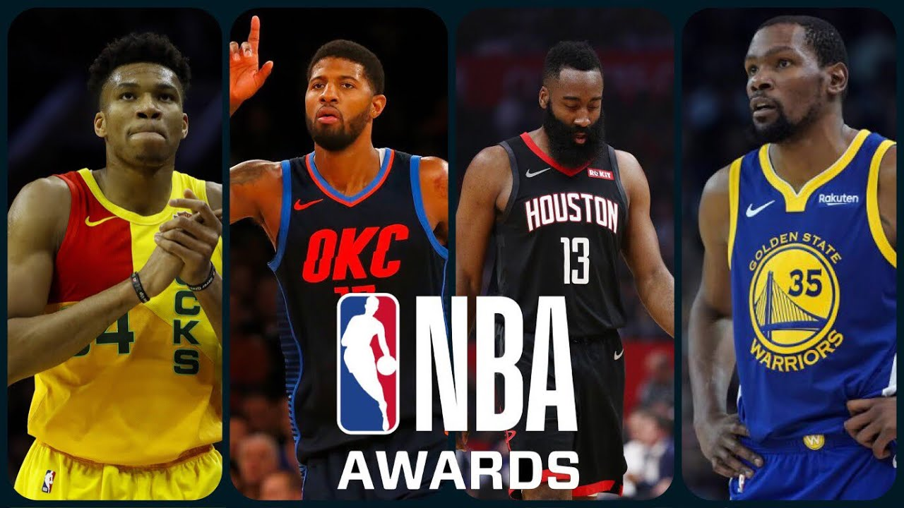 a6104c3c443 MY 2019 NBA REGULAR SEASON AWARDS CHOICES PREDICTIONS!! WHO IS MVP   ROOKIE  OF THE YEAR
