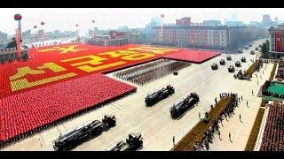 Северная корея - закрытая страна - 7место