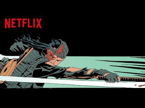 La vieja guardia | Del cómic a la pantalla | Netflix