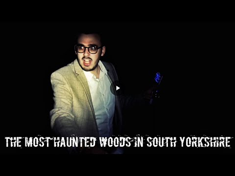 THE MOST HAUNTED WOODS IN SOUTH YORKSHIRE | Wombwell Woods, Barnsley | Paranormal Investigation