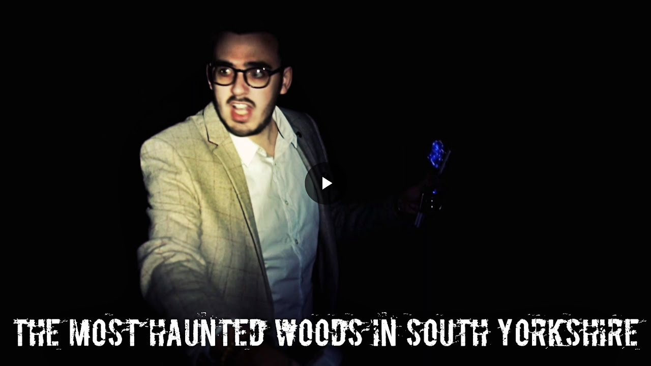 the most haunted woods in south yorkshire | wombwell woods, barnsley