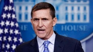 Flynn shows concern about his son's legal exposure in Russian probe: Report