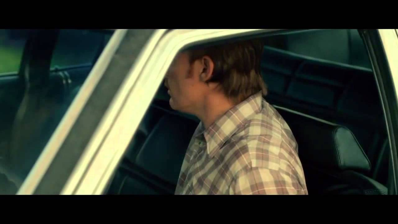 Cold In July Trailer Deutsch