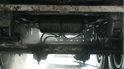 Under Carriage Steam Clean
