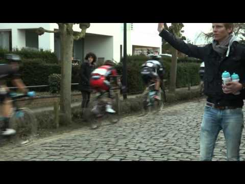 #KBK: Boonen Breaks Record After Brilliant Race