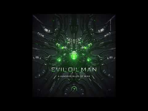 Grouch - Lysergic (Evil Oil Man Remix)