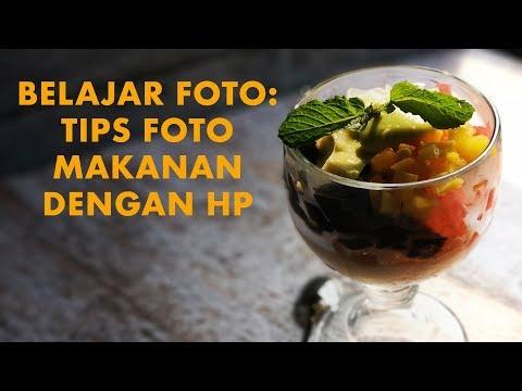 Belajar Foto: Tips Foto Makanan Dengan HP (2018)| DarwisVlog #31 Mp3