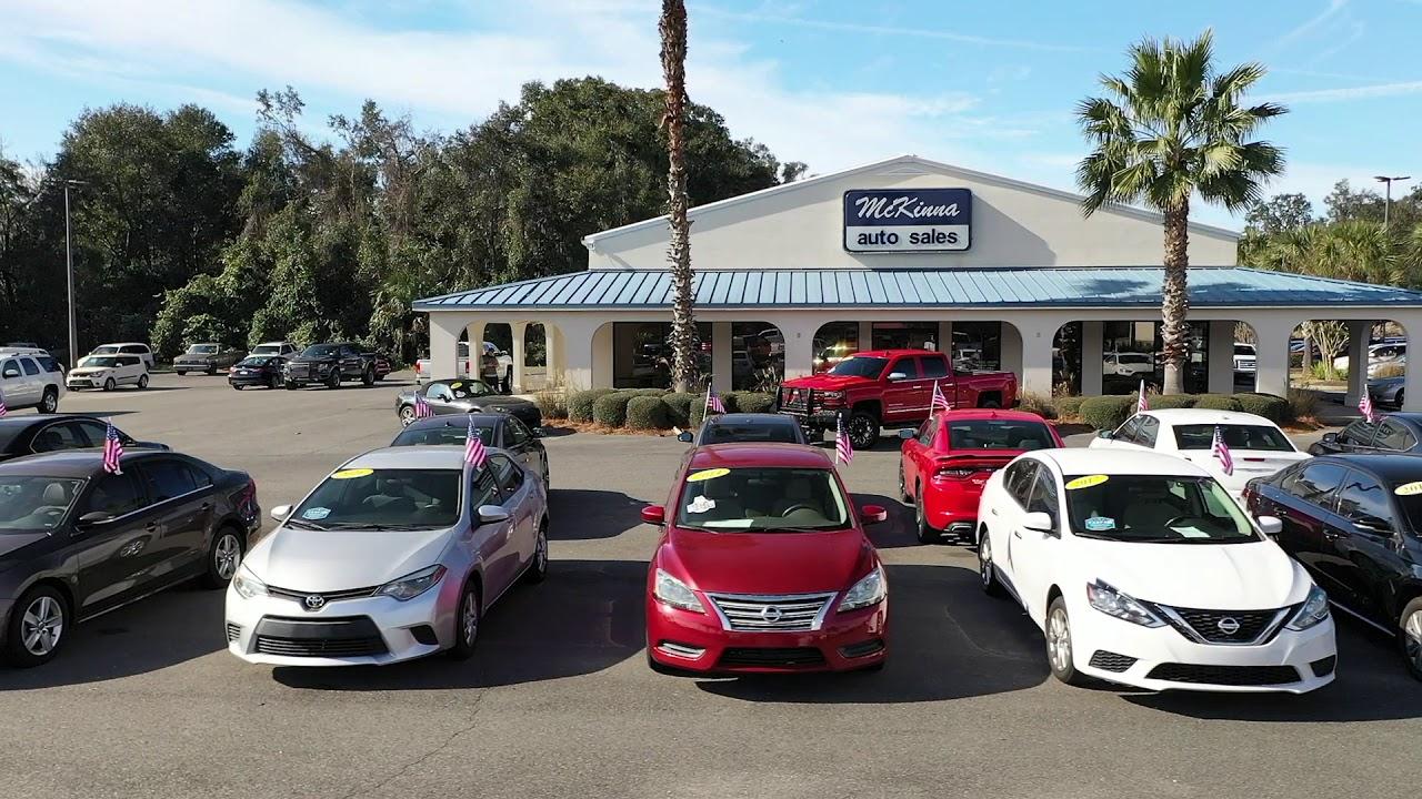 Car Dealerships Brunswick Ga >> Mckinna Auto Sales In Brunswick Ga Quality Affordable Used
