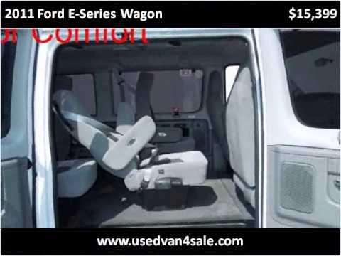 Used Passenger Vans For Sale With Captains Chairs