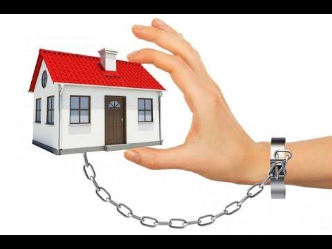 Домашний арест: кому и за что избирается эта мера пресечения?