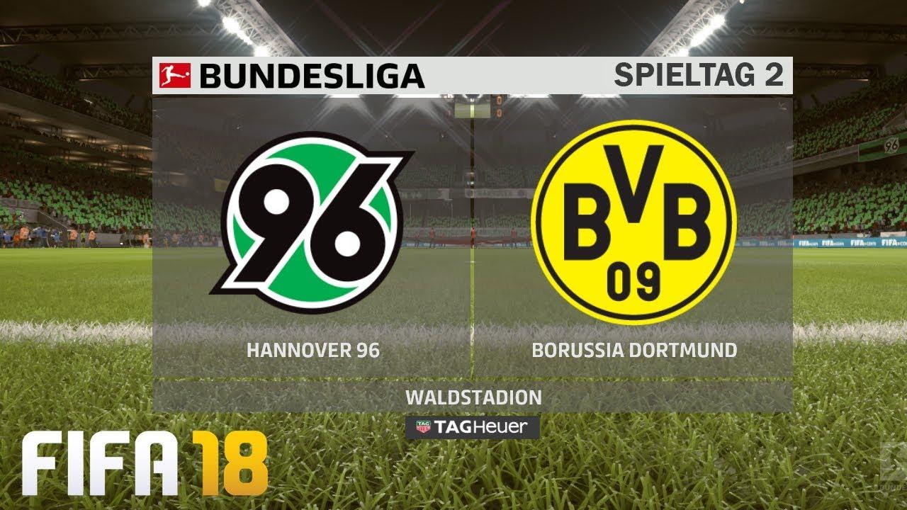 Dortmund Hannover Livestream