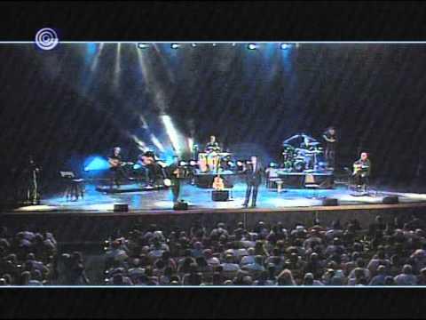 Enrico Macias  Concert   a Jerusalem 05 2008