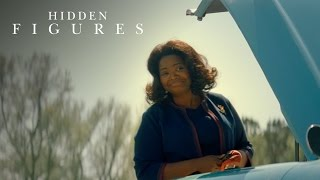 Hidden Figures | Look for it on Digital HD | 20th Century FOX