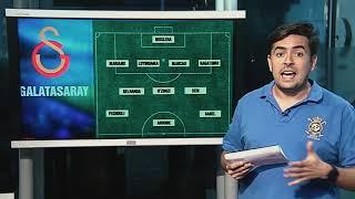 Champions League 2019 (Jornada 3): Galatasaray vs Real Madrid I MARCA