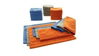 Dura Fiber 36pack Microfiber Cloths