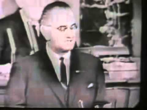 Lyndon Johnson Ad 1964 ElectionWallDotOrg.flv