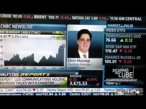 Cable business news