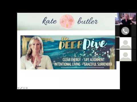 The Deep Dive- Intro Webinar