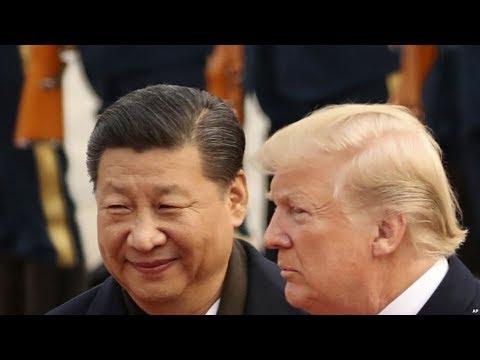 焦点对话:特朗普习近平再谈判,谁更盼望贸易战停火?