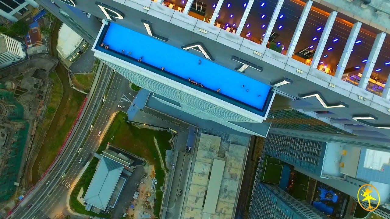 The Best Hotel In Malaysia Kuala Lumpur Platinum Suites